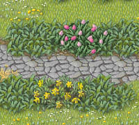 Tips & Tricks: Casual Flower Patches