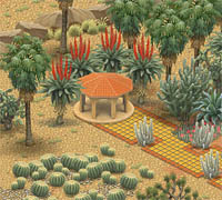 Introducing Desert Garden Expansion Pack